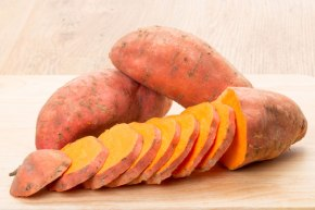 Ingredient: Sweet Potato